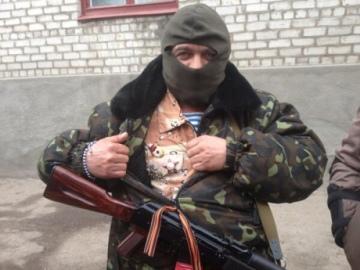 """Поява """"зелених чоловічків"""" на Донбасі"""