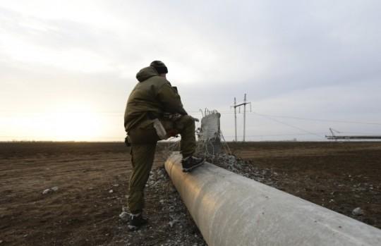 енергетична блокада криму