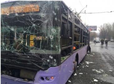 Теракт у Донецьку