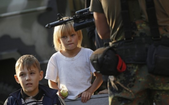 donbas-children