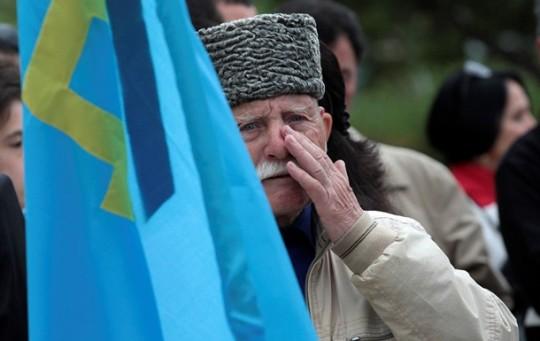 Через анексію Криму 10 тисяч кримських татар покинули півострів, - Джемілєв