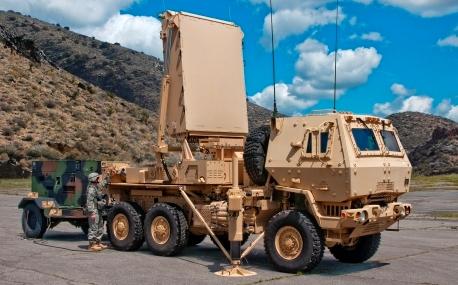 q36-radar