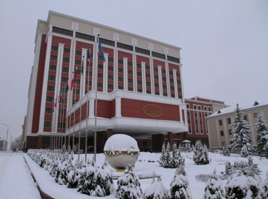 політична контактна група мінськ 26 січня