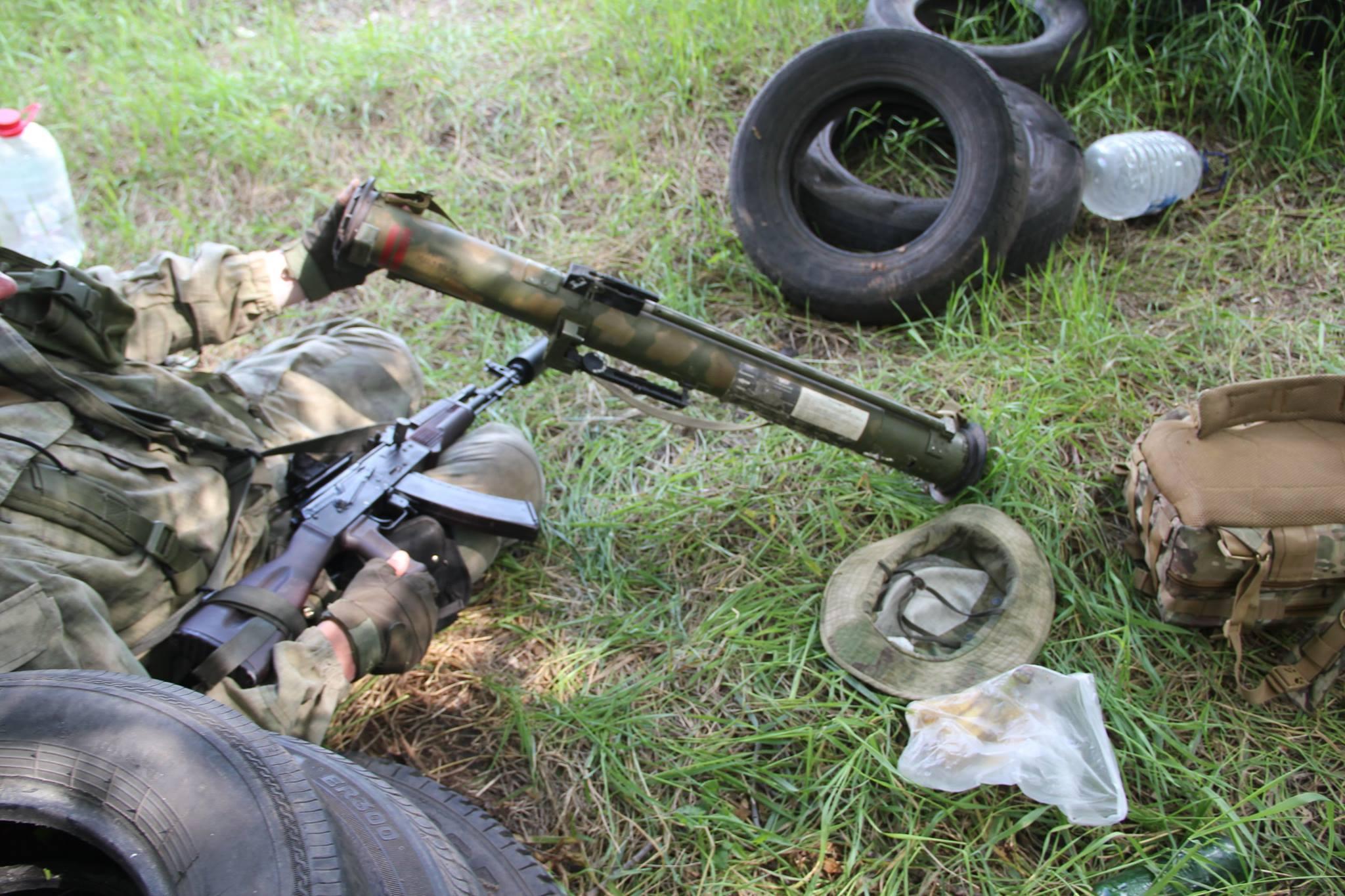 Рос зброя-1